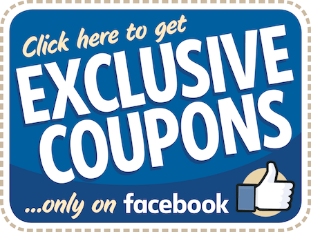 click here to see more Mark's Pizzeria coupons on Facebook